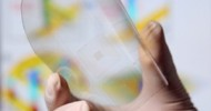 Nanopiel electrónica táctil para la detección temprana del cáncer de mama