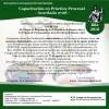"""Inscripción abierta para la Segunda edición del Curso: """"Capacitación en Práctica Procesal (Peritos)"""" Agosto 2016!"""