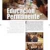 Notas del BFB N°407: Recordamos primera reunión CPEP del año 2011, cursos presenciales 2011, peritos y FARCAVI