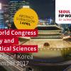 Becas de viaje para el 77º Congreso FIP 2017 en Seúl, Corea del Sur