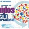 Día Mundial contra la Tuberculosis