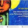 Día Internacional de las Personas Afectadas por el Chagas