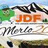 JDF Nacionales 2017 – Merlo, San Luis – CRONOGRAMA DE ACTIVIDADES