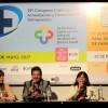 El CFPBA en la apertura de la Expofarmacia 2017