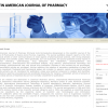 Cannabis sativa en la revista Latin American Journal of Pharmacy
