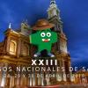 XXIII Juegos Deportivos Farmacéuticos Nacionales ¡Ciudad de Salta – 2018!