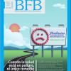 Aquí podrá leer el Boletín Farmacéutico Bonaerense 448