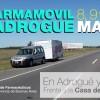 LLEGA La Farmamóvil al conurbano: hats el sábado 10 en Adrogué