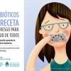 Usá los antibióticos responsablemente