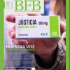 Nuevo Boletín Farmacéutico Bonaerense 449